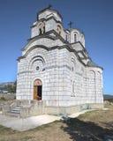 Ortodox-Kloster lizenzfreie stockbilder