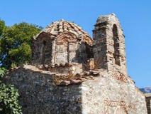 Ortodox kyrka Royaltyfri Fotografi