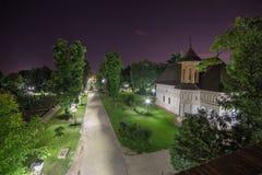 Ortodox kyrka Fotografering för Bildbyråer