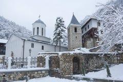 The ortodox monastery Stock Images