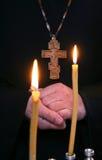Ortodoxia Fotografía de archivo