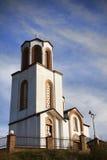 Ortodoxkyrka Royaltyfri Fotografi