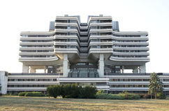 Ortopedic Hospital in Belgrade Royalty Free Stock Photography