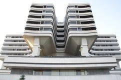 Ortopedic Hospital in Belgrade Stock Photography