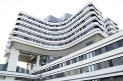 Ortopedic Hospital in Belgrade Royalty Free Stock Images