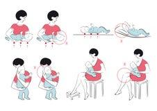ortopedyczne reguły ilustracja wektor