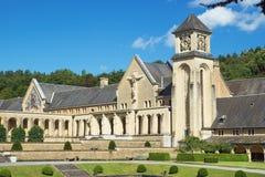 Orval Abbey Church Foto de archivo libre de regalías