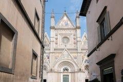 Orvieto Zdjęcie Stock