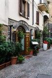 Orvieto Royaltyfri Bild