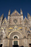 Orvieto Dome Royalty Free Stock Photo