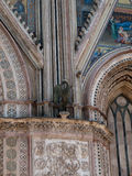 Orvieto-Italy Royalty Free Stock Photos