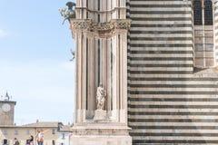 Orvieto Royalty Free Stock Photography