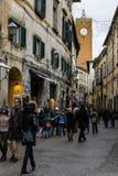 Orvieto Royalty Free Stock Image
