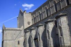 Orvieto royalty free stock photo