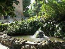Orvieto, Umbria, Italia fotografia stock