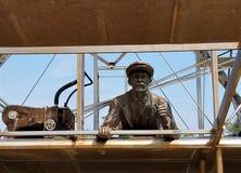 Orville Wright photographie stock libre de droits
