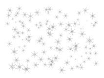 Oryginał gra główna rolę confetti teksturę ilustracji