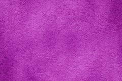 Oryginalny jaskrawy purpurowy tło Makro- fotografii ściana Obraz Royalty Free