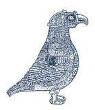 orzeł ilustracja wektor