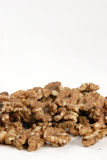 orzechy włoskie Zdjęcie Stock