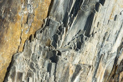 Osłupiały Drewniany szczegół 03 Zdjęcie Stock