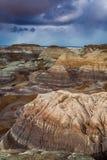 Osłupiały Lasowy park narodowy Obrazy Royalty Free