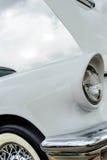 os anos 50 Ford Thunderbird Imagem de Stock