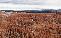 Os azarentos, Bryce Canyon, Utá, EUA foto de stock