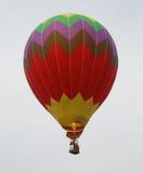 5o Festa internacional 2013 do Ballon do ar quente de Putrajaya Fotografia de Stock