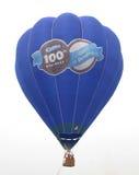 5o Festa internacional 2013 do Ballon do ar quente de Putrajaya Imagem de Stock Royalty Free