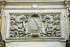 Os braços do Thuringia Fotografia de Stock Royalty Free