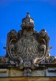 Os braços do Thuringia Imagem de Stock Royalty Free