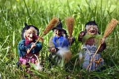 Os brinquedos - Yaga Fotos de Stock