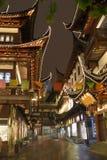 Os chineses obstruem em Shanghai Imagem de Stock
