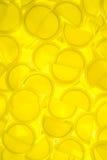 Os citrinos jellies o fundo abstrato da textura Imagens de Stock Royalty Free