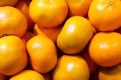 Os citrinos são úteis Imagens de Stock Royalty Free
