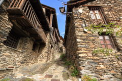Os de Civis, Spain. Os de Civís is a village in the central Pyrenees mountains, in the municipality of Les Valls de Valira in Lleida, Catalonia, Spain, and is Stock Photo