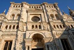 Os di Pavia de Certosa Imagens de Stock