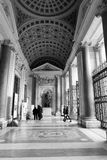 Os di Santa Maria Maggiore da basílica em Roma Foto de Stock Royalty Free