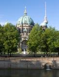 Os DOM de Berlim Imagens de Stock