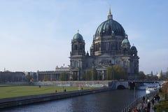 Os DOM em Berlim Imagem de Stock Royalty Free
