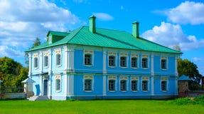 Os empregados de casa no solar Griboyedov Fotografia de Stock