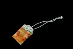 Os encantos japoneses venderam geralmente nos locais religiosos xintoísmos e no Budd Fotos de Stock Royalty Free