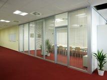 Os espaços de escritórios Fotos de Stock