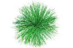 Fios verdes imagem de stock royalty free