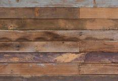 os fundos de madeira marrons vermelhos sujos do vintage velho textures: grunge fotografia de stock royalty free