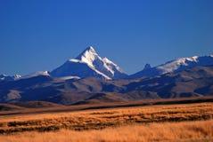 Os Himalayas Fotos de Stock