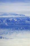 Os Himalayas Foto de Stock