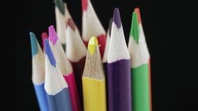 Os lápis da cor são diferentes filme