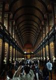 Os livros viajam foto de stock royalty free
